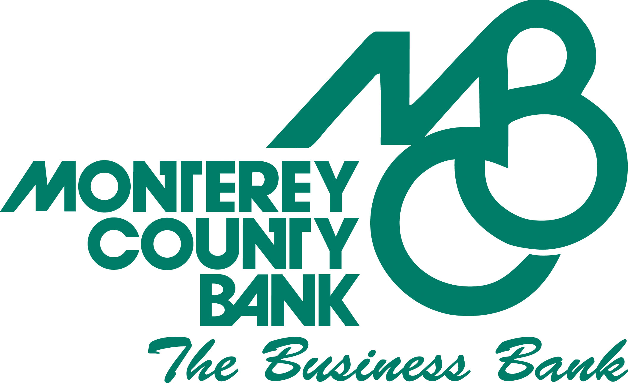 Monterey County Bank logo