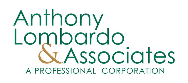 Anthony Lombardo Associates logo