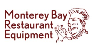 Monterey Bay Restaurant Equipment logo
