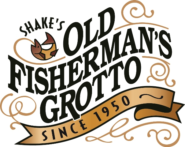 Old Fisherman's Grotto logo