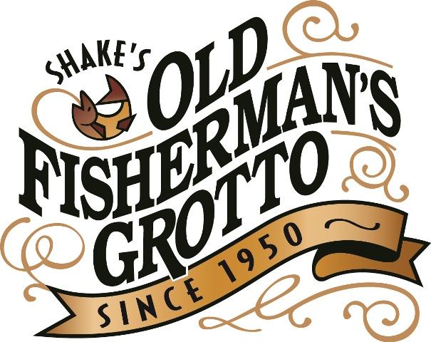 Old Fisherman's Grotto logo