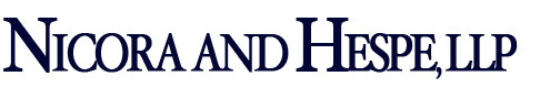 Law Offices of Nicora & Hespe logo